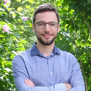 Michael Blau, LCI, AICP