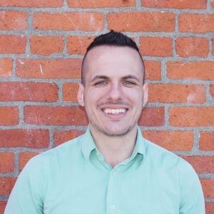 Brett Morris, LEED Green Associate